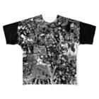 The Loving Treeの毒薬 フルグラフィックTシャツ
