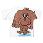 hoghornのfuu Full graphic T-shirts