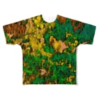 miniのDandelion Full Graphic T-Shirt