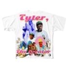 やまとのTyler Full graphic T-shirts