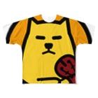 原田専門家のパ紋No.3370 ささき Full graphic T-shirts