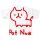 SOUTHFOREST #SFD48 by 大仏2.0のぽっとにゃん Full graphic T-shirts