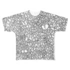 ゆるいおみせ。のゆるい細胞。 Full graphic T-shirts