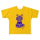2Muffinのω Full graphic T-shirts
