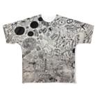 sakula8080のオリジナルプリントTシャツ Full graphic T-shirts