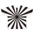 日本人の200727-S Full graphic T-shirts
