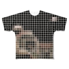 dlwrのhttp://dlwr.tumblr.com/post/153888643583 Full graphic T-shirts