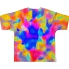 nor_tokyoのherering_001 フルグラフィックTシャツ