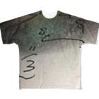 Pirocchi LabのTo K Full graphic T-shirts