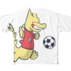 ピカロンのピカロン Full Graphic T-Shirt