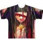 ひなの核 Full graphic T-shirts