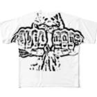 seigoのLower limit Full graphic T-shirts