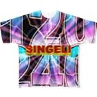 06012019のS01 Full graphic T-shirts