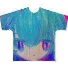 おやすみねんねのYOU 2 All-Over Print T-Shirt