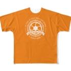 456のFull graphic T-shirts