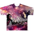 星の王子さま☆ミ僕ちゃんのお店★☆のHERO OF THE DREME~売れ線まっしぐらTシャツ~ Full graphic T-shirts