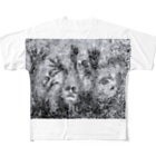 togiwaのevol-mono Full graphic T-shirts