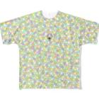 メルヘンダイバーのスターメイカー Full graphic T-shirts