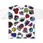 RipsのRips All-Over Print T-Shirt