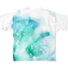 KELLYSTORE@suzuriの2001 Full graphic T-shirts