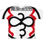 原田専門家のパ紋No.2911 Full graphic T-shirts