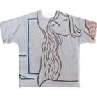 引ききき出し屋の7月22日 Full graphic T-shirts