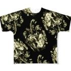 [ DDitBBD. ]のパプリカ. Full graphic T-shirts