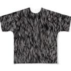VARELSER∞ヴァーレルセルの真理 Full graphic T-shirts