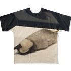 NeedYouSoundsの死んだペンギンT Full graphic T-shirts