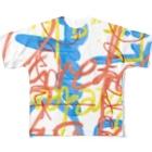 Anti JUN ON Social Club のDD Full graphic T-shirts