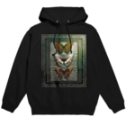 913WORKS WEB SHOP SUZURIの標本箱を持ち歩きたい人の為のパーカーver 1.02 Hoodies