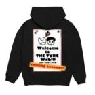 Kekyo & Yoritan RECORDSのTHE TYNC [Coming Soon ! - ROSE]  Hoodies