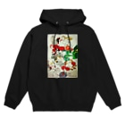 Metamorphoses~Strange&Bizzare~のお香 Hoodies