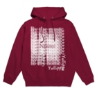 artypoのNóstoi - type edition - Hoodies