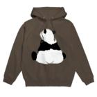 KaNaN〜パンダのパンダの背中🐼 Hoodie