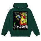 STYLECOREのSTYLECORE s-5 Hoodies