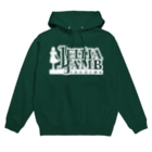 KohsukeのJellia Jamb Records Hoodies
