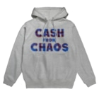 ShineのCASH FROM CHAOS Hoodies