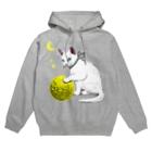 金星灯百貨店のボール遊び Hoodies