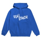 ART GOODS SHOP SUZURI支店のフルスタック Hoodies