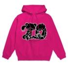 CHAX COLONY imaginariの【期間・数量限定】HTZ#20記念グッズ Hoodies