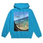 maik1982の海 Hoodies