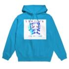 ぽんこつ商店の2016年生誕祭グッズ フーディ