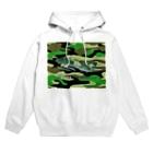 NOMAD-LAB The shopの RF-4EJ phantom Hoodies