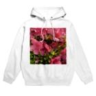 kokorokororokoの花花 Hoodies