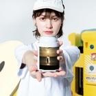 Kitarouのサンライズ シルエット Kooziesのサイズイメージ