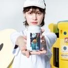Kitarouのクリームソーダ好きな方の Kooziesのサイズイメージ