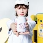 藤原 麻里菜のハサミ女 Kooziesのサイズイメージ