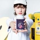 がんばらないちゃんのKANE-YOKOSE NABY Kooziesのサイズイメージ