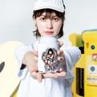 てりィ'S Factoryの日本国娘2000 Kooziesのサイズイメージ